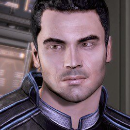 Kaidan / Mass Effect (Vanilla musk, Mandarin, Cedar, Embers, Leather, Gunpowder, Cherry Tobacco)