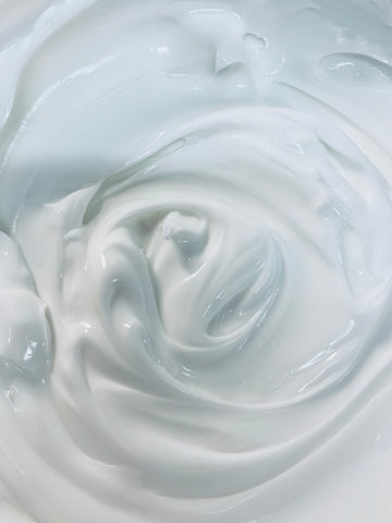 Whipped Body Frosting - choose your fragrance (shea, cocoa butter, vegan, cruelty-free)