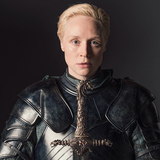 Lady Brienne / Game of Thrones perfume (Blue water musk, White amber, Sandalwood, Pakalana flower, Vetiver, Pale patchouli)