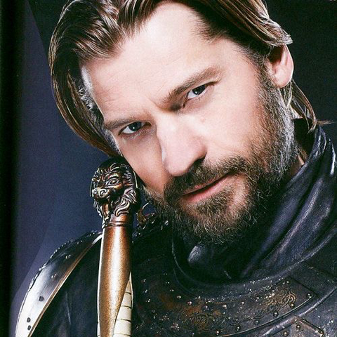 Ser Jaime Lannister / Game of Thrones perfume (Golden amber, White amber, Tonka bean, Vetiver, Golden sandalwood, Ivory oud, Cashmere musk)