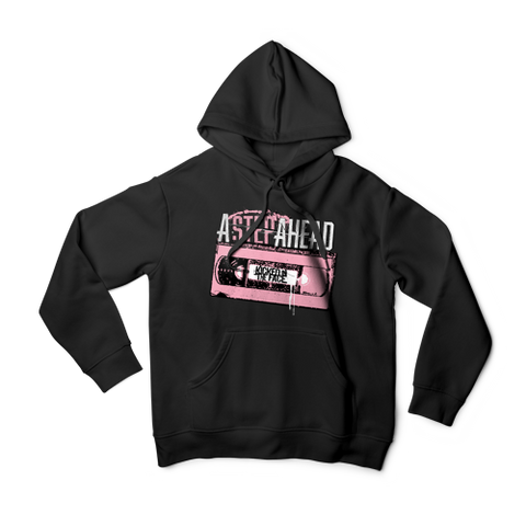 Kicked in the Face - Pullover Hoodie