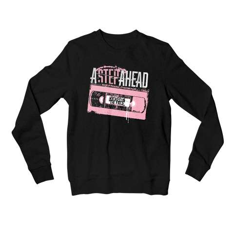 Kicked in the Face - Pullover Sweater