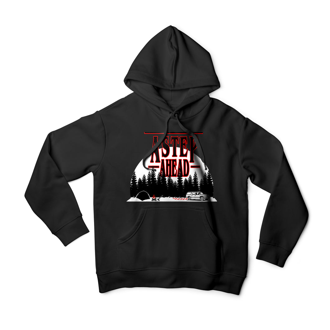 Silence is Golden - Hoodie