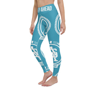 ASA Badge - Yoga Leggings