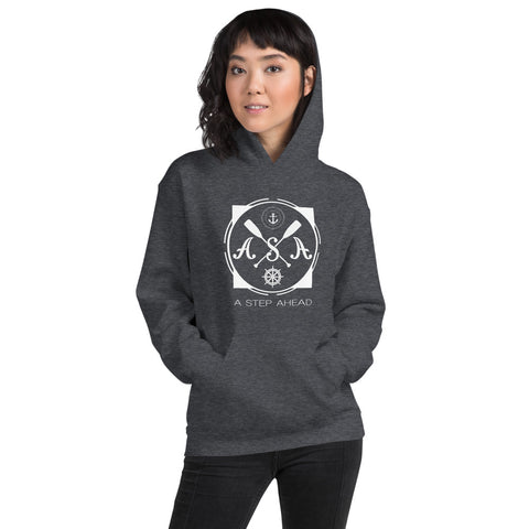 ASA Aquatic - Hooded Sweatshirt