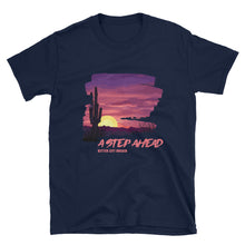 Load image into Gallery viewer, Better Left Unsaid - Desert Scape - Short-Sleeve Unisex T-Shirt