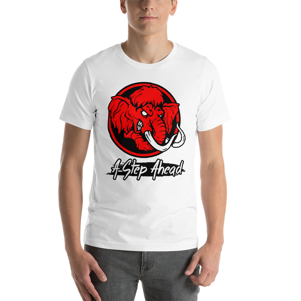 Mammoth - Short-Sleeve Unisex T-Shirt