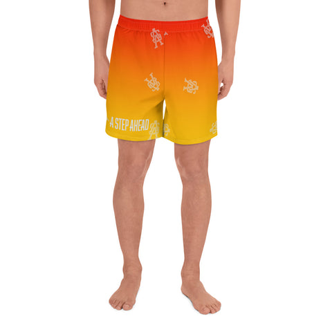 A Step Ahead Sunrise Long Shorts