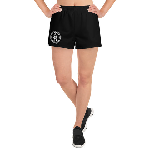 ASA - Women's Athletic Short Shorts