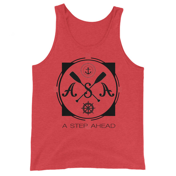 ASA Aquatic - Unisex Tank Top