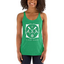 Load image into Gallery viewer, ASA Aquatic - Women's Racerback Tank