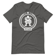 Load image into Gallery viewer, ASA Badge - 2 Side- Short-Sleeve Unisex T-Shirt