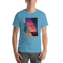 Load image into Gallery viewer, AZ 3/Scape - Unisex Short Sleeve T-Shirt