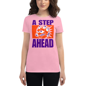 Dodgeball - Women's short sleeve t-shirt