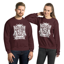 Load image into Gallery viewer, ASA Crest - Sweater