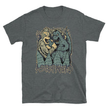 Load image into Gallery viewer, Kong vs. Godzilla - Short-Sleeve Unisex T-Shirt
