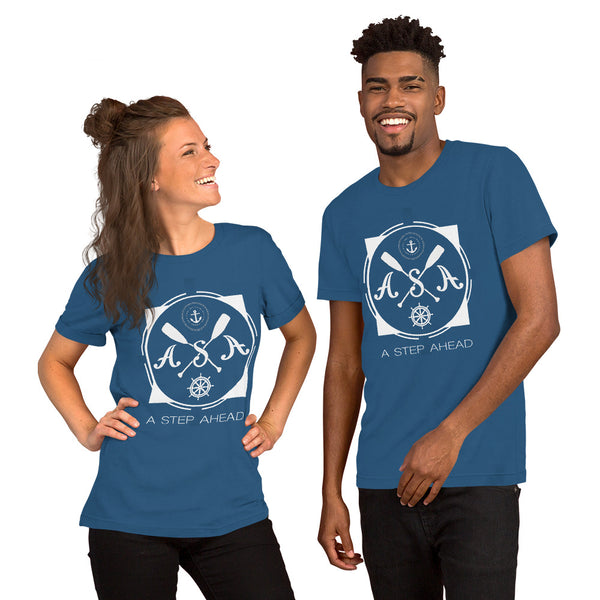 ASA Aquatic - Short-Sleeve Unisex T-Shirt