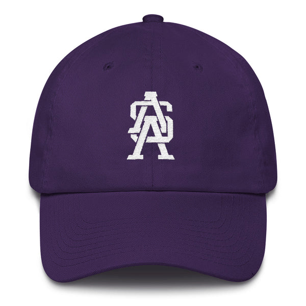 ASA Monogram - Cotton Cap