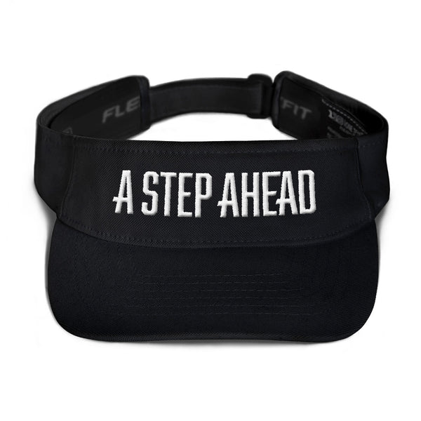 A Step Ahead - Visor