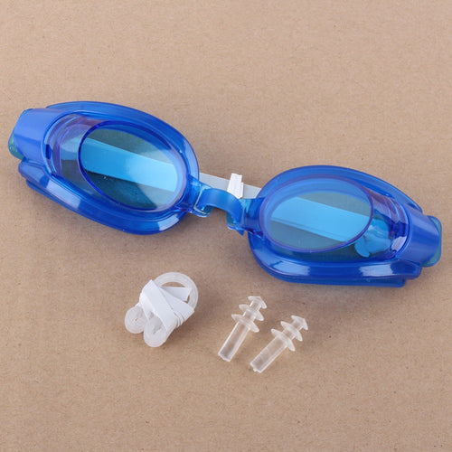 BeachWearPlus® Anti-fog Swimming Goggles
