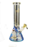 "GEAR Premium Sidekick 12"" Tall Beaker Tube w/ Built In Lighter Holster"