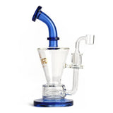 "GEAR Premium 8.5"" Canterbury Concentrate Rig with UFO Perc"