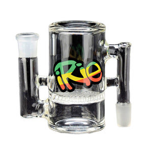 iRie™ 14mm Ash Catcher with Honeycomb Perc