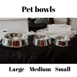 Personalised Pet Bowl | Pet