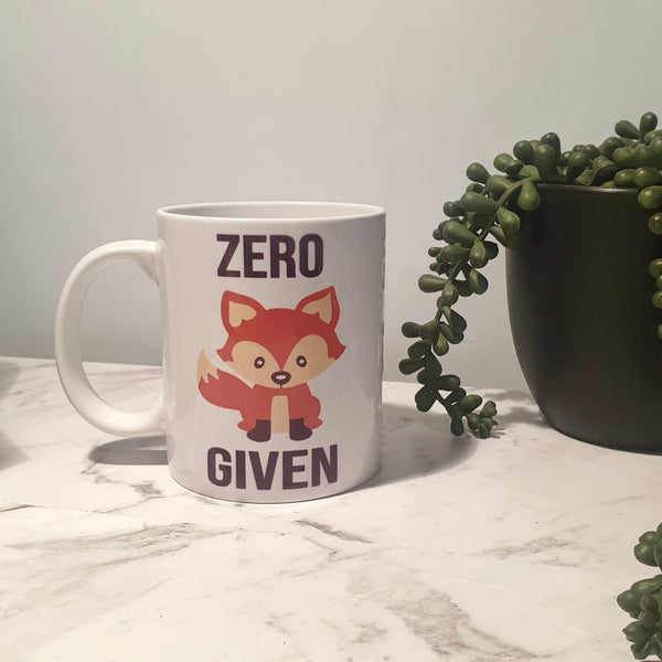 Fox Collection | Mug