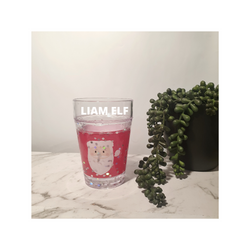 Personalised #3 | Glitter cup