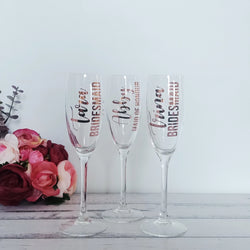 Stacked | Wedding Wine Glass