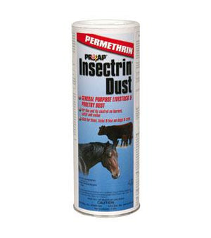 Prozap - Insectrin Dust Shaker - 2 lb