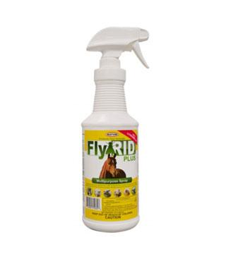 Fly Rid Plus - RTU - 32 oz