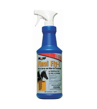 Prozap - Final Fly T RTU - 32 oz