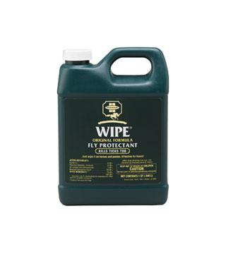 Farnam - Wipe Original Fly Protectant - qt