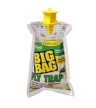 Rescue - Big Bag Fly Trap