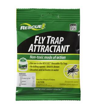 Rescue - Fruit Fly Attract Refill 30 day - each