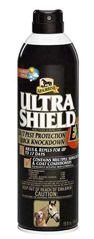 Ultrashield - EX 24/7 Pest Protection Quick Knockdown - 15 oz