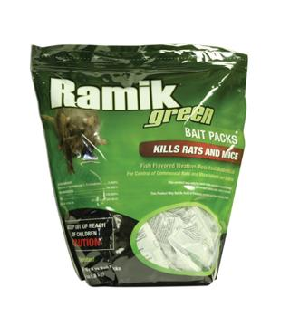 Ramik Green - Nuggets (16 ct, 4 oz pk pouch) - 4 lb