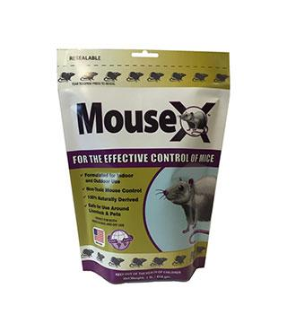 MouseX- Bait - 8 oz