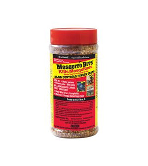 Summit - Mosquito Bits - Biological Control - 8 oz.