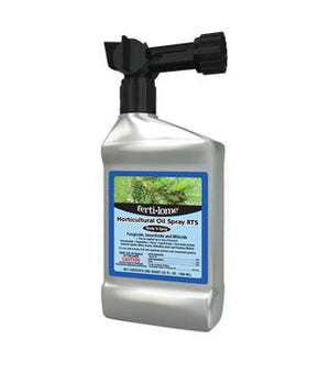 Natural Guard - Horticultural Oil Spray - RTS Hose End - 32 oz.