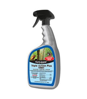 Fertilome - Triple Action Plus - RTU Trigger - 32 oz.