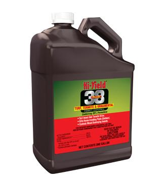 Hi-Yield - 38 Plus Turf, Termite and Orn. Insect Control - gal.
