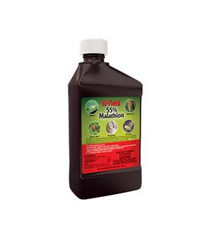 Hi-Yield - 55% Malathion - Spray Concentrate - pt.