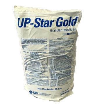 United Phosphorus - Up-Star Gold Bifenthrin LP Granules - 25 lb