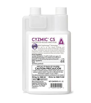 Control Solutions - Cyzmic CS - 32 oz