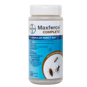 Bayer - Maxforce Complete Granular Insect Bait - 4 lb