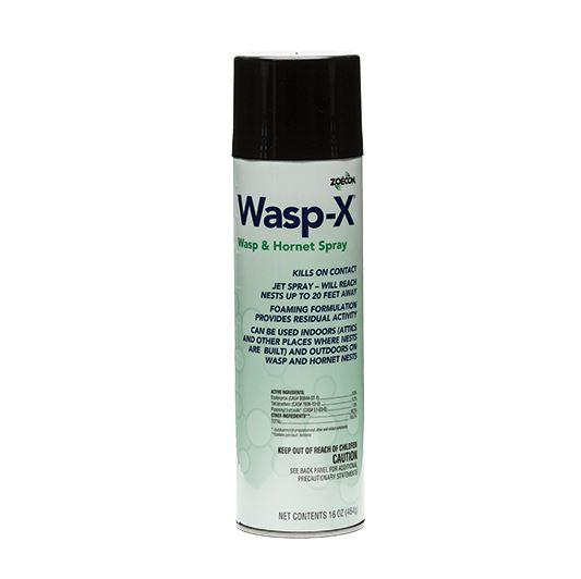 Zoecon - Wasp X - 16 oz