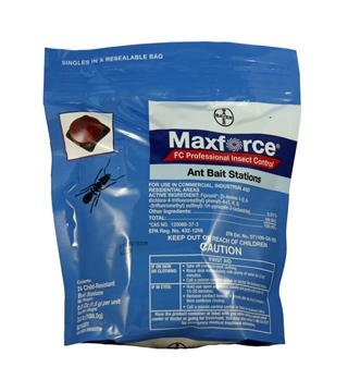 Bayer - Maxforce FC Ant Bait Stations - 24/pack